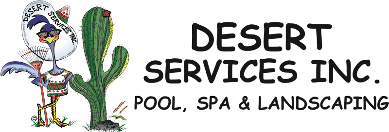 Desert Services INC. - Pool, Spa & Landscaping Services Serving Greater Coachella Valley -760-578-0568